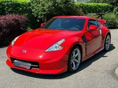 usata Nissan 370Z Nismo -