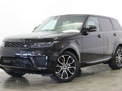 used Land Rover Range Rover Sport 3.0 SDV6 249 CV HSE Dynamic