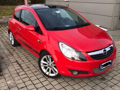 gebraucht Opel Corsa - 2009 Neopatentati Benz