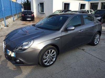 usata Alfa Romeo Giulietta 1.6 JTDm-2 105 CV MY 14 Distinctive rif. 7369671