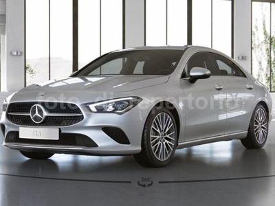 usata Mercedes CLA180 CLASSE CLAAutomatic Coupe' Sport