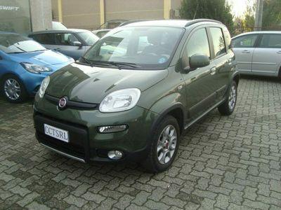 usata Fiat Panda 4x4 1.3 MJT S&S 5 POSTI