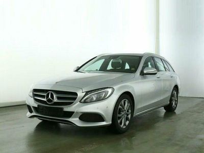 usata Mercedes C200 d S.W. Auto Executive