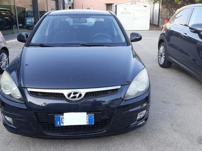 usata Hyundai i30 1.4 GPL UNICO PROPRIETARIO