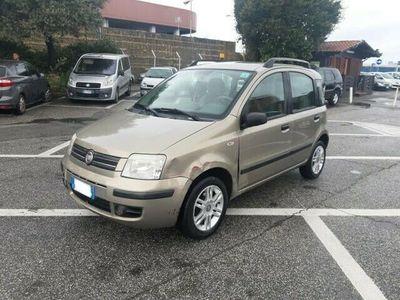 usata Fiat Panda 1.3 MJT 16V DPF Emotion
