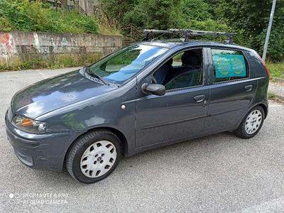 usata Fiat Punto 1.9 JTD 5 porte ELX