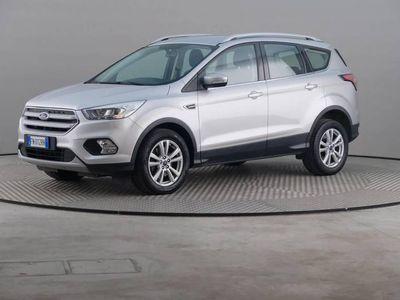 usata Ford Kuga 1.5 Tdci 120cv Pshift S&s 2wd Business