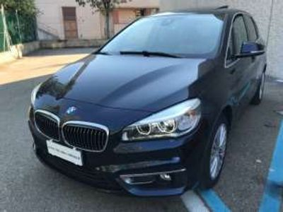 usata BMW 220 Active Tourer d Advantage aut. 190CV Diesel