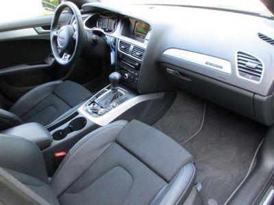 gebraucht Audi A4 2.0 TDI 177 CV mult. Ambiente