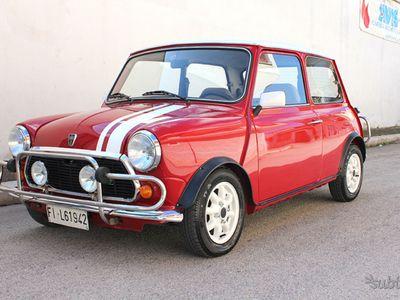 brugt Mini 1300 Cooper1991