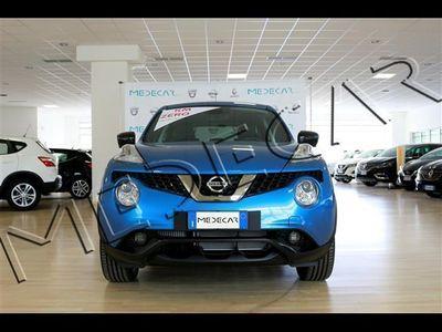 usado Nissan Juke 1.5 dci Bose Personal Edition