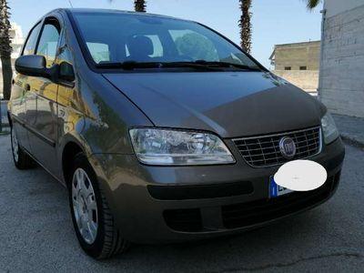 used Fiat Idea 1.4 BlackLabel