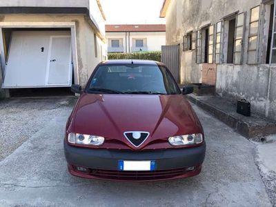 usata Alfa Romeo 146 1.4i 16V Twin Spark UNICO PROPRIETARIO