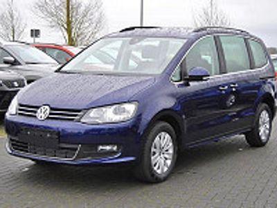 usata VW Sharan 1.4 Tsi Comfortline Life Navi/pdc/klima/ahk/sof...