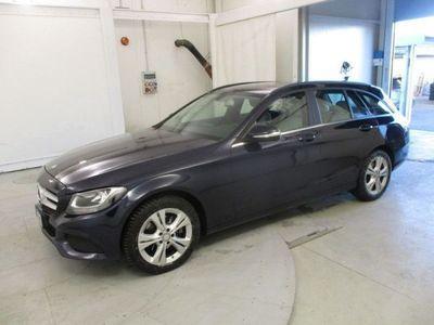 brugt Mercedes C220 BlueTEC Executive Automatic WAGON