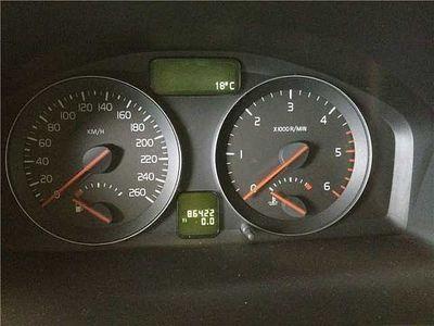 brugt Volvo C30 2.0 D Momentum