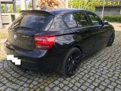 usata BMW M135 i xDrive 5p. rif. 12036925