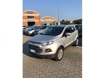 brugt Ford Ecosport 1.5 110 CV Plus