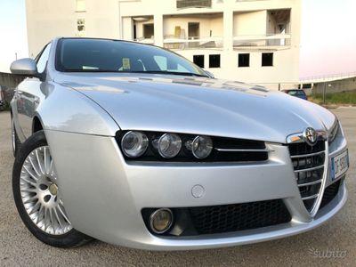 usata Alfa Romeo 159 sw 1.9 mjt 150 cv nuova full 2007