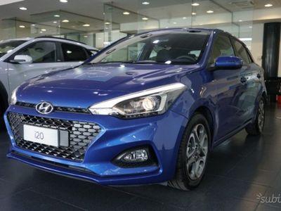 brugt Hyundai i20 1.2 84 CV 5 porte Prime