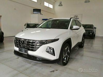 usata Hyundai Tucson Tucson 1.6 HEV aut. XTech