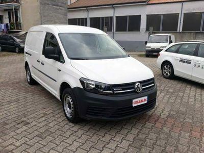 usata VW Caddy 1.4 TGI Furgone Maxi business METANO