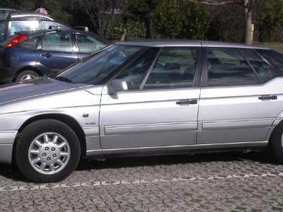 usata Citroën XM Exclusive 3.0 c.a. Storica