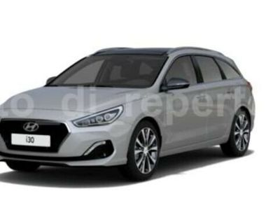 usata Hyundai i30 I30Wag 1.6 CRDi 115cv Dsl Business 6.2 MY20