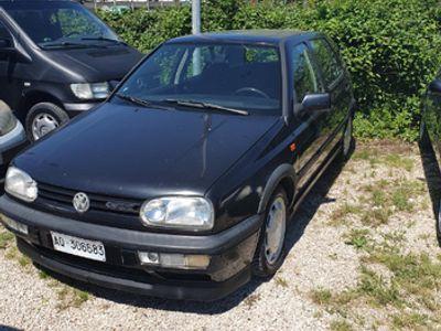 brugt VW Golf Golf 2.0 16V cat 5 porte GTI Edition