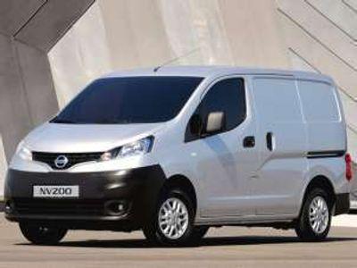usata Nissan NV200 1.5 dCi 90CV GARANZIA 12 MESI IVA ESPOSTA rif. 11115462