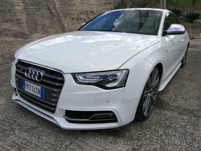 usata Audi S5 4.2 TFSI v8 354 cv Cambio F1,Bixenon,Navi