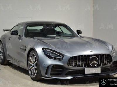 usata Mercedes AMG GT R GT R nuova a Bologna