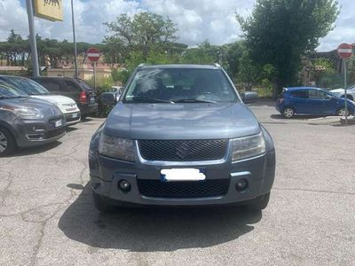 usata Suzuki Grand Vitara 1.9 DDiS 5 porte Executive