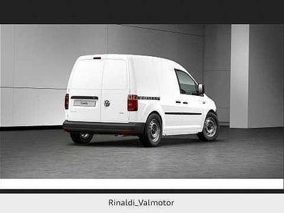 usata VW Caddy 2.0 TDI 102 CV Plus