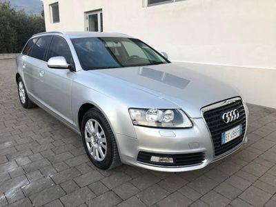 used Audi A6 AVANT 2.0 TDI 170 CV 6 MARCE
