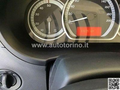 usata Mercedes Citan 109 cdi Tourer Select 90cv E6