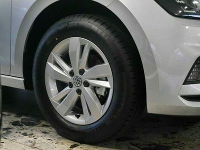 usata VW Polo 1.0 TSI 5P. COMFORTLINE BLUEMOTION TECHNOLOGY DEL 2020