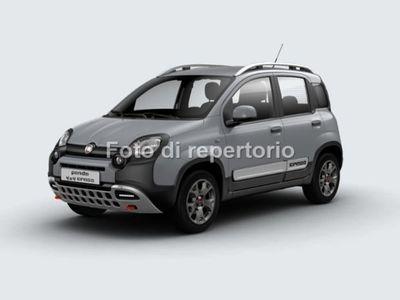 usata Fiat Panda Cross PANDA 0.9 TWIN AIR 85 Cv 4x4
