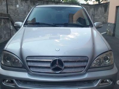 usata Mercedes ML400 diesel