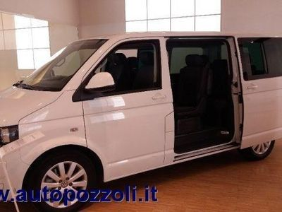 brugt VW Multivan Veicoli Commerciali2.0 BiTDI 180CV DSG Comfortline del 2012 usata a Milano