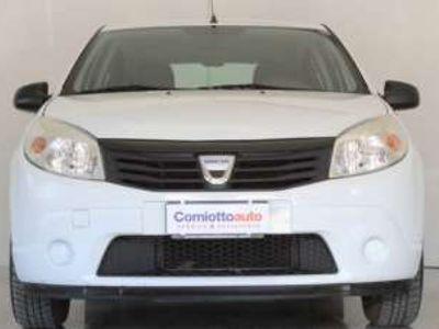 usata Dacia Sandero 1.4 8V GPL - OK Neopatentati! Benzina/GPL