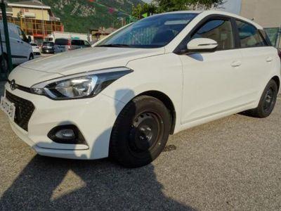 used Hyundai i20 1.2 5 porte - X NEOPATENTATI