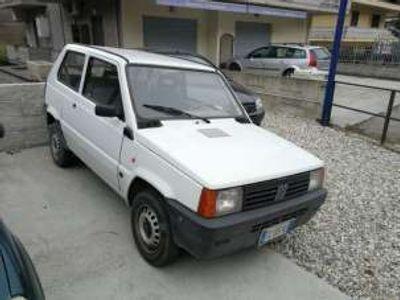 usata Fiat Panda 1100 i.e. cat *km 55.930!!!* benzina