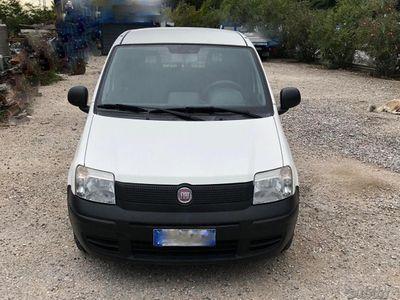 usata Fiat Panda 1.2 5 porte benzina VAN