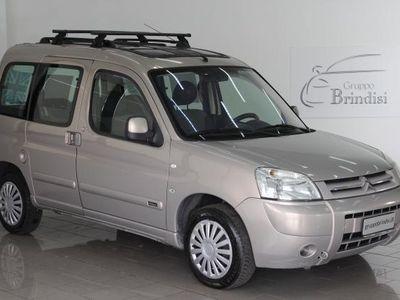 gebraucht Citroën Berlingo 2.0 HDi 5p. Multispace