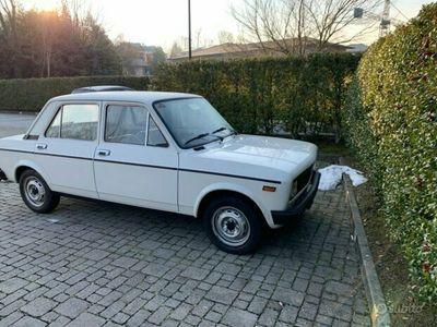 usata Fiat 128 - macchina d' epoca