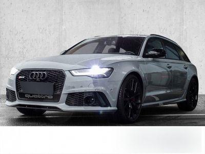 usata Audi RS6 4.0 Tfsi Avant Panorama Navi Leder Led Alu Acc Pdc Shz Tempomat