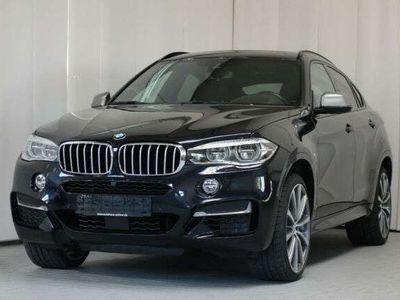 usata BMW X6 xDrive40d