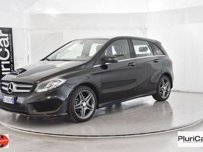 second-hand Mercedes 180 CDI Automatic Premium Euro6 Pack AMG