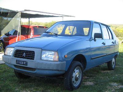 usado Citroën Visa - 1980